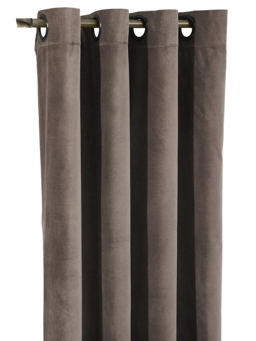 rideaux velours oeillets acheter ce produit au meilleur prix. Black Bedroom Furniture Sets. Home Design Ideas