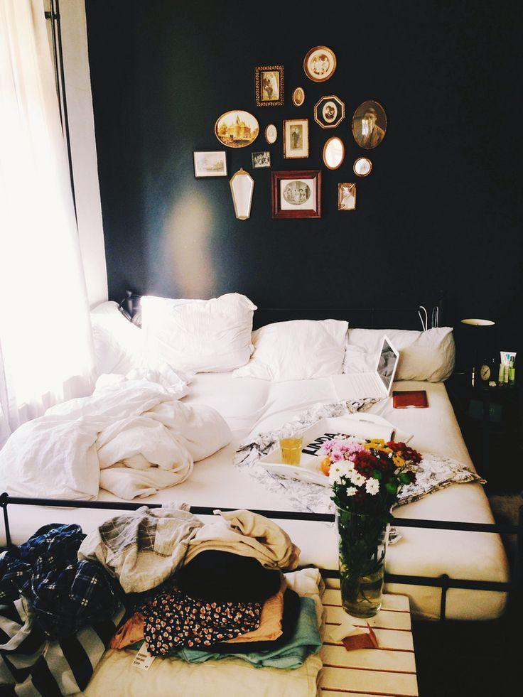 faites de votre chambre un sanctuaire de paix confidentielles. Black Bedroom Furniture Sets. Home Design Ideas