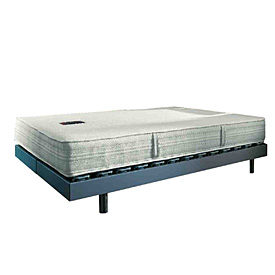 matelas mercure 160x200 swiss confort acheter ce produit au meilleur prix. Black Bedroom Furniture Sets. Home Design Ideas