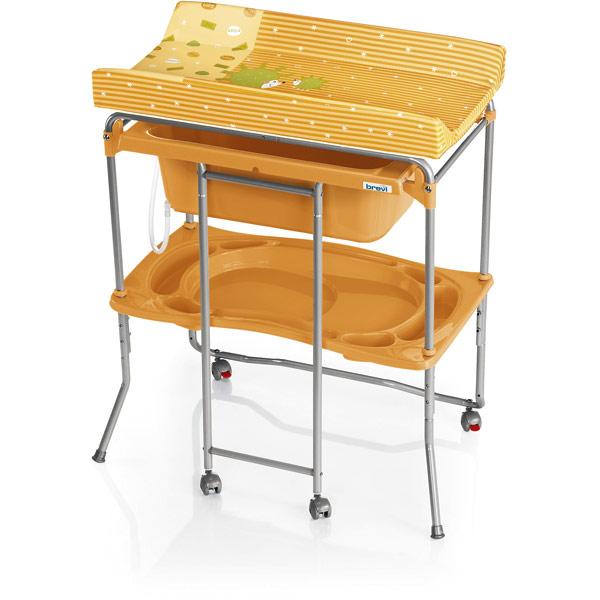 Table langer avec baignoire lido avec split system for Table a langer baignoire