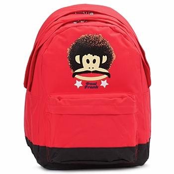 sac � dos paul frank sac a dos 2 compartiments