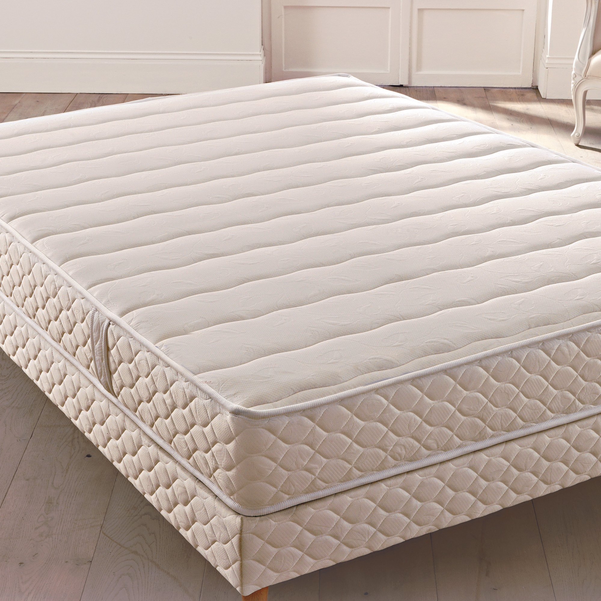 matelas mousse accueil grand confort soutien ferme 5 zones dormance 160 x 200 anniversaire. Black Bedroom Furniture Sets. Home Design Ideas