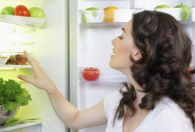 Des produits detox dans mon frigo