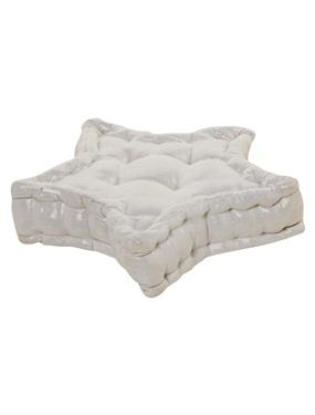 coussin de sol fille theme feerie vertbaudet acheter ce produit au meilleur prix. Black Bedroom Furniture Sets. Home Design Ideas