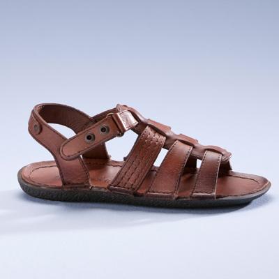 sandales pepito kickers gar on du 25 au 35 acheter ce produit au meilleur prix. Black Bedroom Furniture Sets. Home Design Ideas