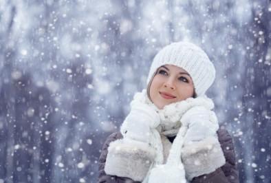 Préparer ses vacances au ski : les soins anti-froid