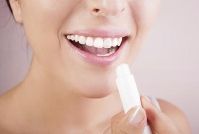Les baumes anti-froid pour les lèvres