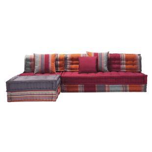 banquette cancun acheter ce produit au meilleur prix. Black Bedroom Furniture Sets. Home Design Ideas