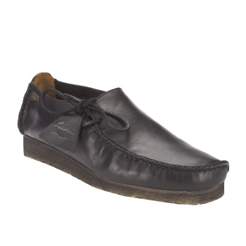 chaussures clarks lugger homme. Black Bedroom Furniture Sets. Home Design Ideas