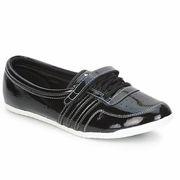 chaussure ballerine femme adidas concord round