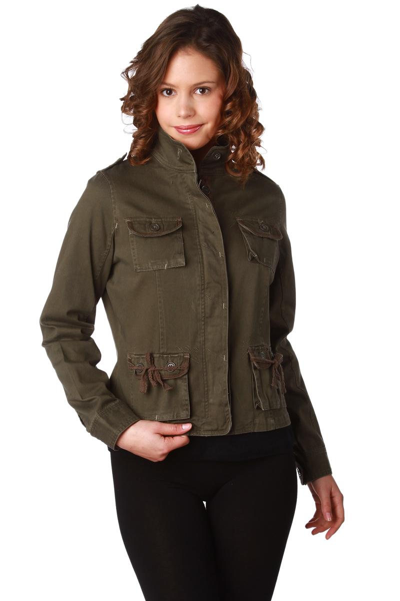 veste col officier en toile femme acheter ce produit au meilleur prix. Black Bedroom Furniture Sets. Home Design Ideas