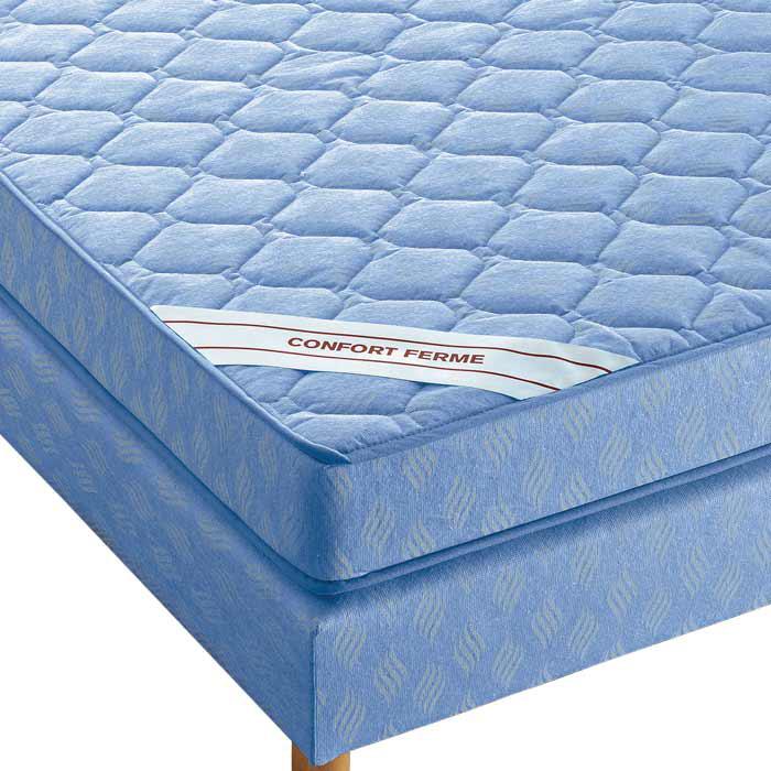 matelas mousse quilibr dynamique 140x190cm stop affaires anniversaire 40 ans acheter ce. Black Bedroom Furniture Sets. Home Design Ideas