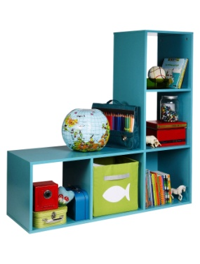 etagere en l chambre enfant vertbaudet acheter ce. Black Bedroom Furniture Sets. Home Design Ideas