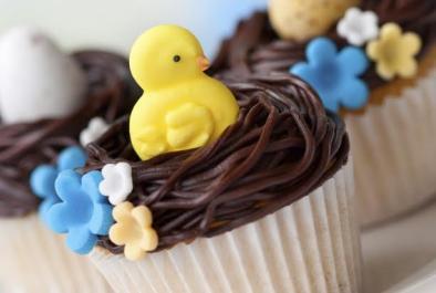 Quelques idées de desserts pour Pâques