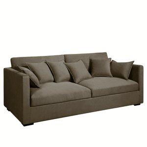 canap profondeur xxl n o kinkajou confort moelleux acheter ce produit au meilleur prix. Black Bedroom Furniture Sets. Home Design Ideas