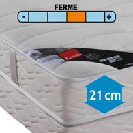 matelas ressorts multispire confort ferme ness epeda acheter ce produit au meilleur prix. Black Bedroom Furniture Sets. Home Design Ideas