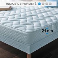 matelas mousse prestige quilibr s l nia acheter ce produit au meilleur prix. Black Bedroom Furniture Sets. Home Design Ideas