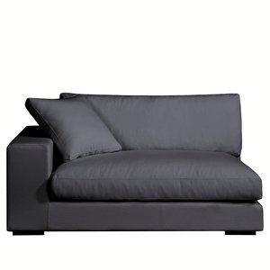 demi canap horus confort moelleux acheter ce produit au meilleur prix. Black Bedroom Furniture Sets. Home Design Ideas