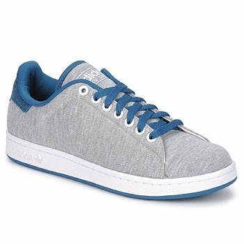 stan smith gris bleu