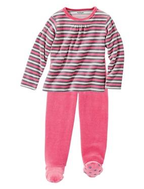 993a118e859e0 Pyjama fille en velours