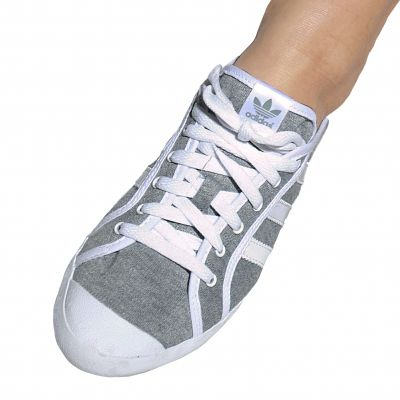 basket adidas adria low sleek femme