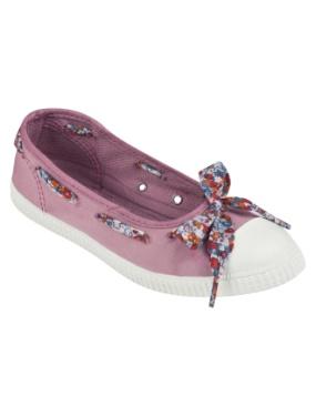 Chaussures fille ballerines chipie fille acheter ce - Lacet ruban pour chaussure ...