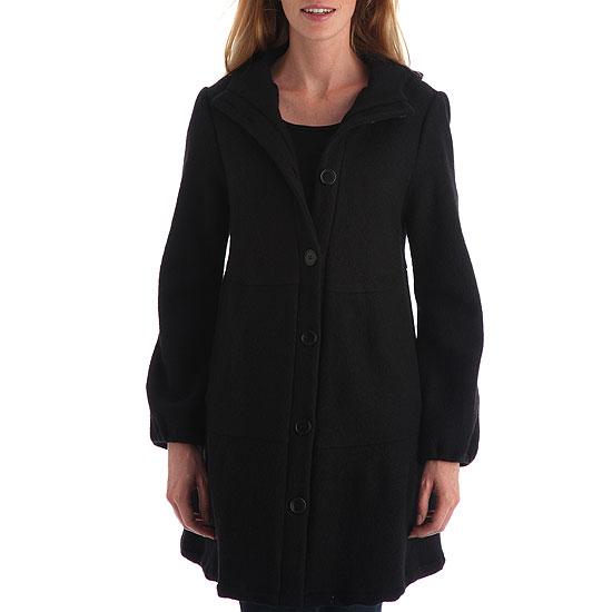 manteau laine bouillie acheter ce produit au meilleur prix. Black Bedroom Furniture Sets. Home Design Ideas