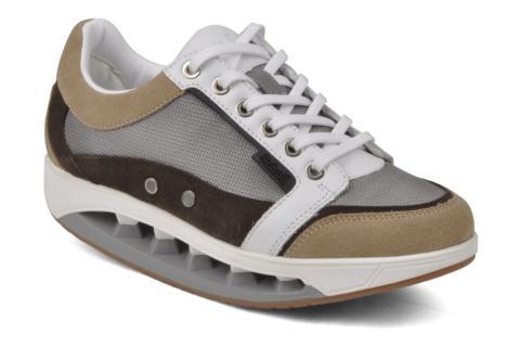 Chaussures de sport scholl starlit basket