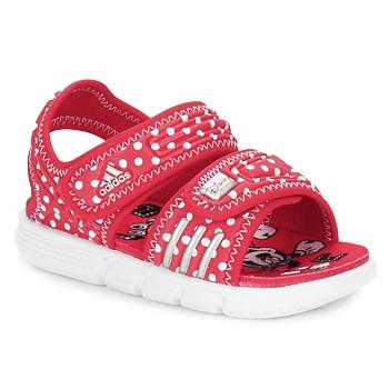 sandales adidas fille