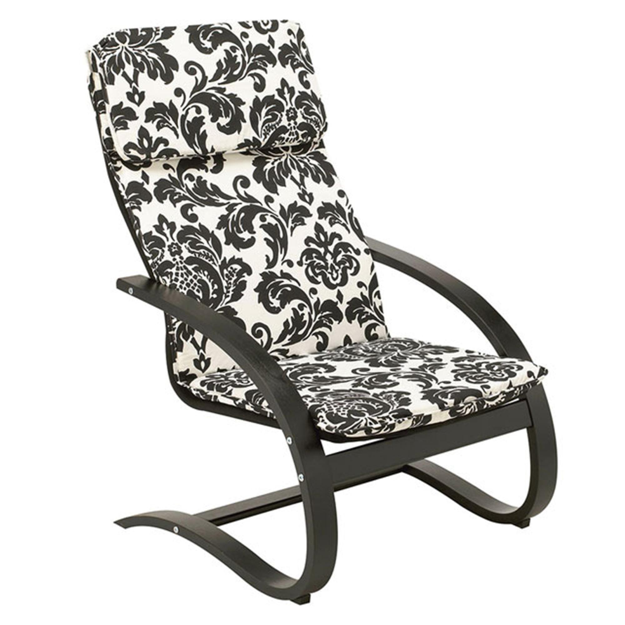 fauteuil arabesque motifs noir frais de traitement de commande offerts acheter ce produit. Black Bedroom Furniture Sets. Home Design Ideas