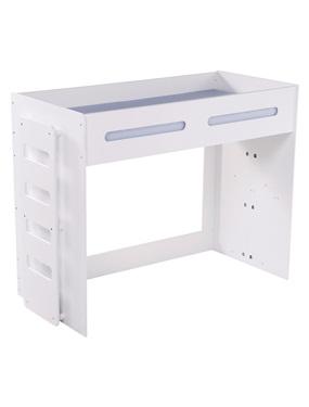lit mezzanine enfant pour combine evolutif combibed vertbaudet acheter ce produit au meilleur. Black Bedroom Furniture Sets. Home Design Ideas