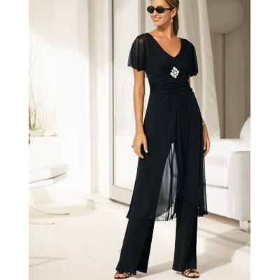 combinaison pantalon grande taille femme votre mode du 38 au 58 acheter ce produit au meilleur. Black Bedroom Furniture Sets. Home Design Ideas