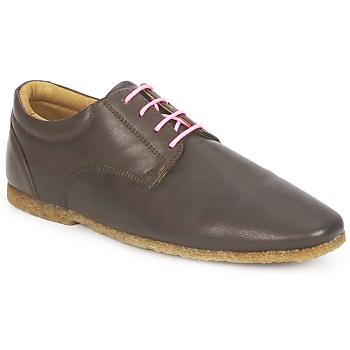 Chaussures schmoove creps derby lucas - Acheter ce produit au ... 6d6a5624715c