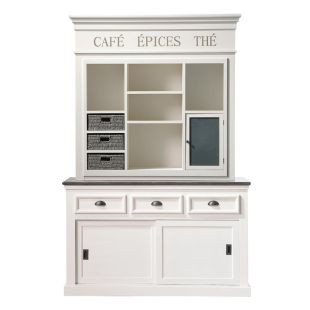 bahut comptoir des epices acheter ce produit au meilleur prix. Black Bedroom Furniture Sets. Home Design Ideas