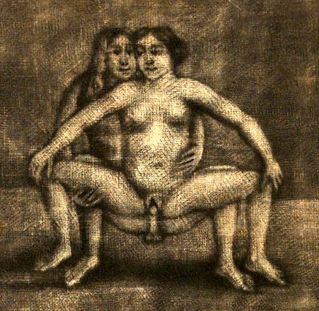 image sexuelle Robinet de sexe