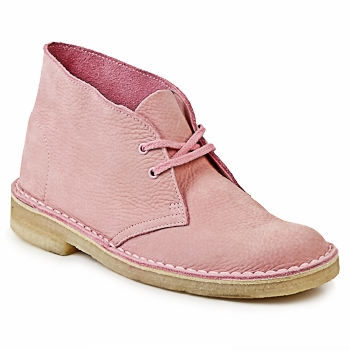 Chaussures Clarks roses M8YBL1IQ3