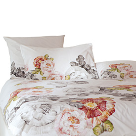 housse de couette 140x200 covent garden anne de solene acheter ce produit au meilleur prix. Black Bedroom Furniture Sets. Home Design Ideas