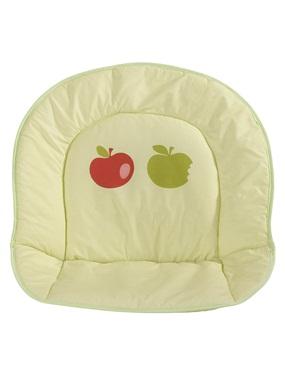 coussin de chaise haute vertbaudet acheter ce produit au meilleur prix. Black Bedroom Furniture Sets. Home Design Ideas