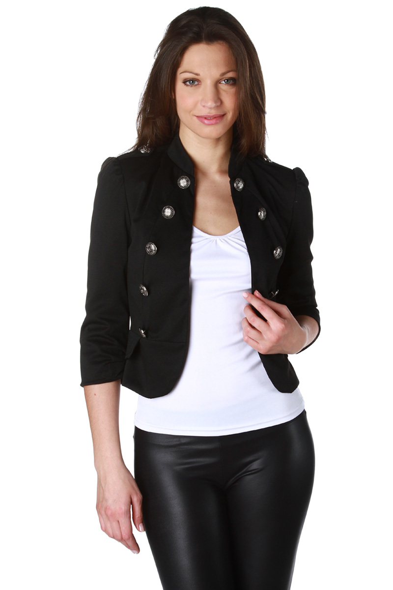 robes feminines veste femme courte. Black Bedroom Furniture Sets. Home Design Ideas