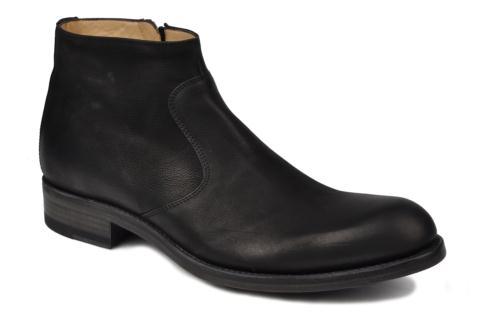 bottes et bottines jean baptiste rautureau doug zip boot. Black Bedroom Furniture Sets. Home Design Ideas