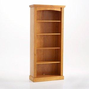 Biblioth que pin massif acheter ce produit au meilleur prix - La redoute bibliotheque ...