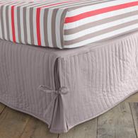 cache sommier matelass piquage lignes acheter ce produit au meilleur prix. Black Bedroom Furniture Sets. Home Design Ideas