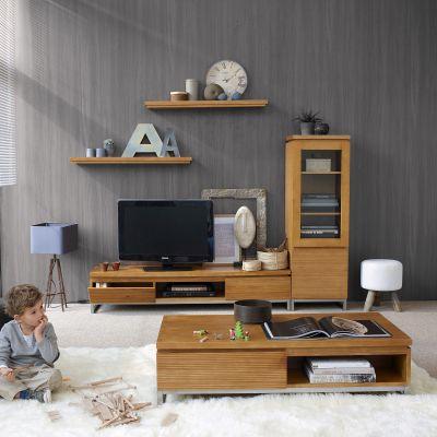 etag re murale chilam certifi e fsc acheter ce produit au meilleur prix. Black Bedroom Furniture Sets. Home Design Ideas