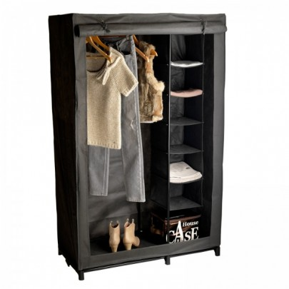 Acheter armoire penderie pas cher avec comparacile meuble de rangement - Armoire penderie fly ...