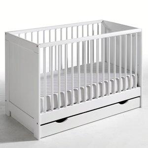 lit b b shila acheter ce produit au meilleur prix. Black Bedroom Furniture Sets. Home Design Ideas