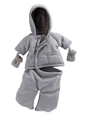 combinaison pilote bebe imitation peau lainee vertbaudet acheter ce produit au meilleur prix. Black Bedroom Furniture Sets. Home Design Ideas