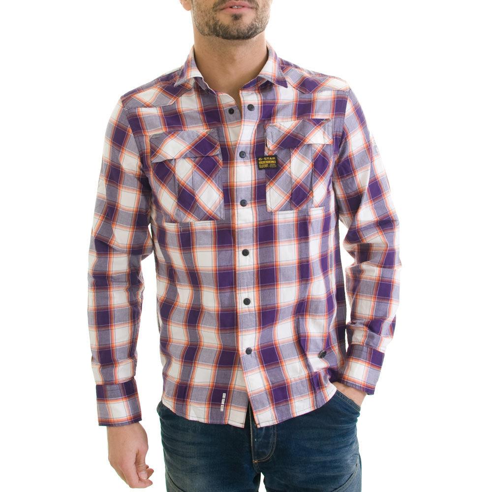 chemise g star 83022 prt11 acheter ce produit au meilleur prix