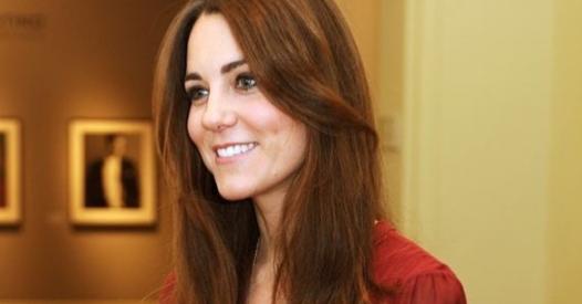 Kate middleton s 39 est coup les cheveux confidentielles for Coupe cheveux kate middleton