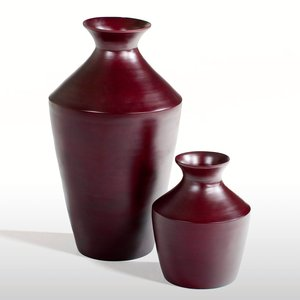 vase bambou 2 tailles acheter ce produit au meilleur prix. Black Bedroom Furniture Sets. Home Design Ideas