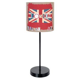 Lampe street art acheter ce produit au meilleur prix for Lampe eclipse meilleur prix
